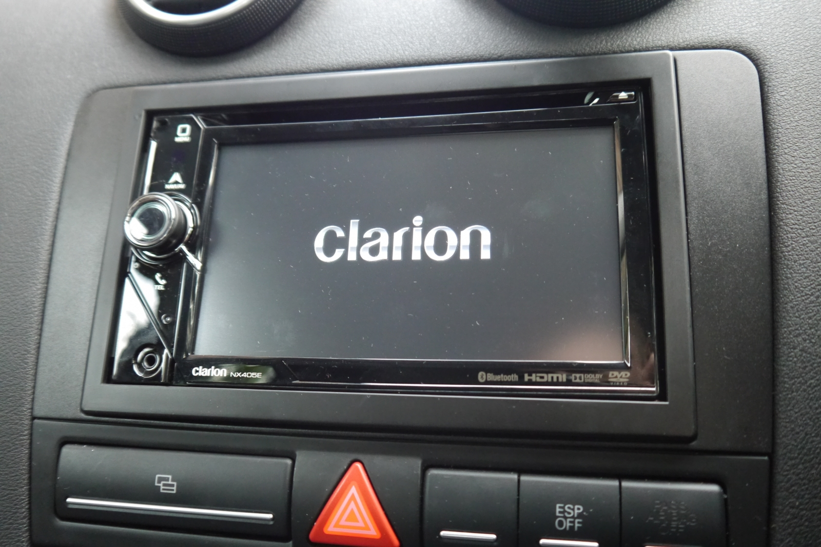 gallery 2007 audi a3 clarion nx405e navigation system reverse camera greater manchester. Black Bedroom Furniture Sets. Home Design Ideas