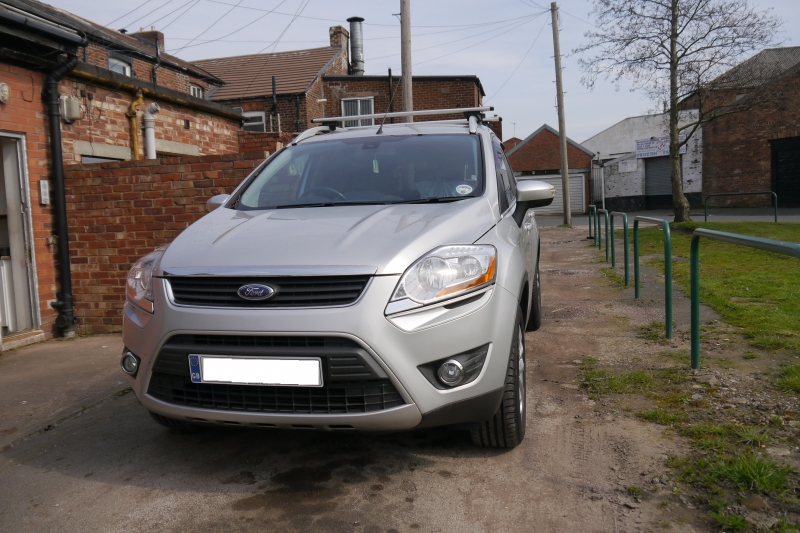 Ford Kuga Pioneer Fdab Bluetooth Navigation System Greater Manchester Manchester