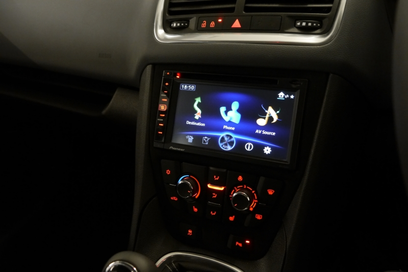 gallery 2014 vauxhall meriva pioneer navigation dab. Black Bedroom Furniture Sets. Home Design Ideas