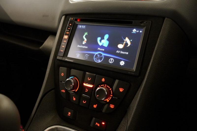 Gallery 2014 Vauxhall Meriva Pioneer Navigation Dab Bluetooth