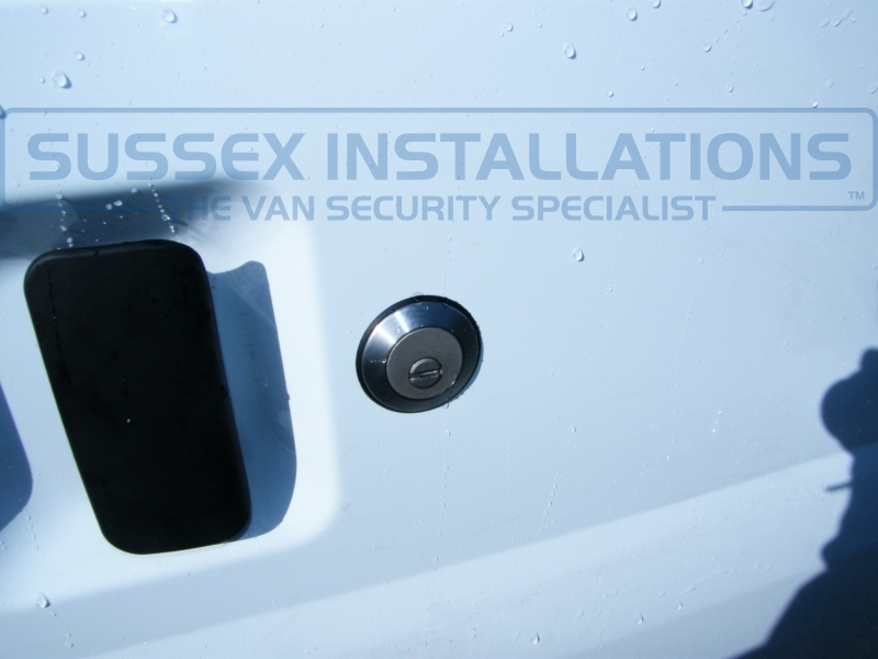 Gallery - Ford Transit 2008 Load Slamlocks u0026&; Door Open Warning Buzzer - Sussex - London u0026&; The South East & Gallery - Ford Transit 2008 Load Slamlocks u0026amp; Door Open Warning ...