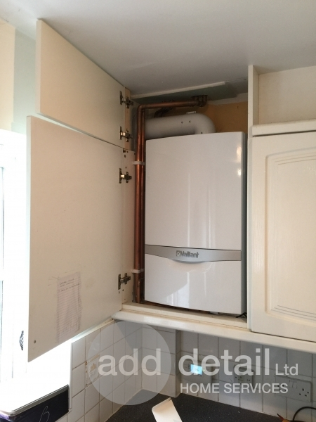 Boiler Installation N21 - Central London - London
