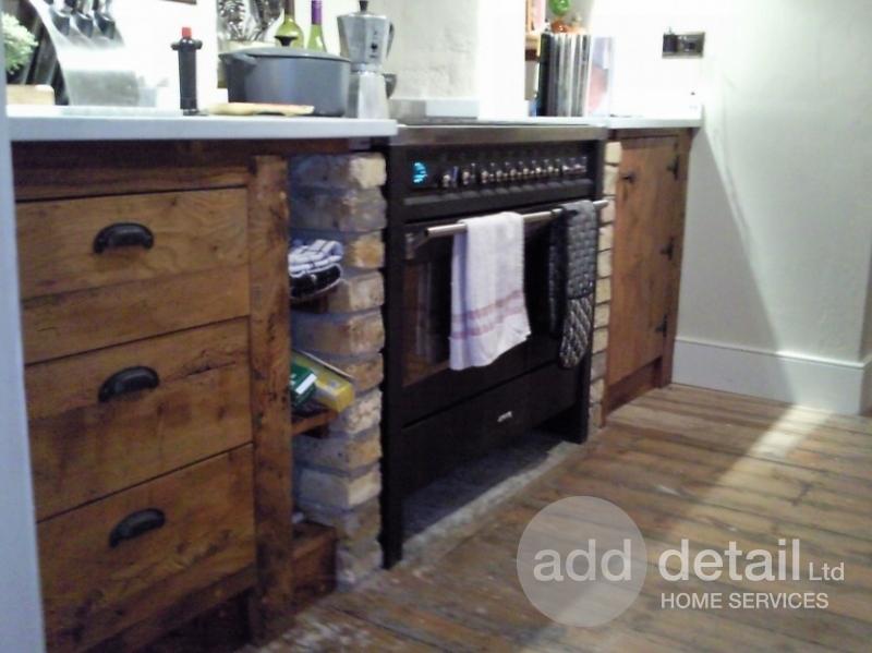 Kitchen - Central London - London
