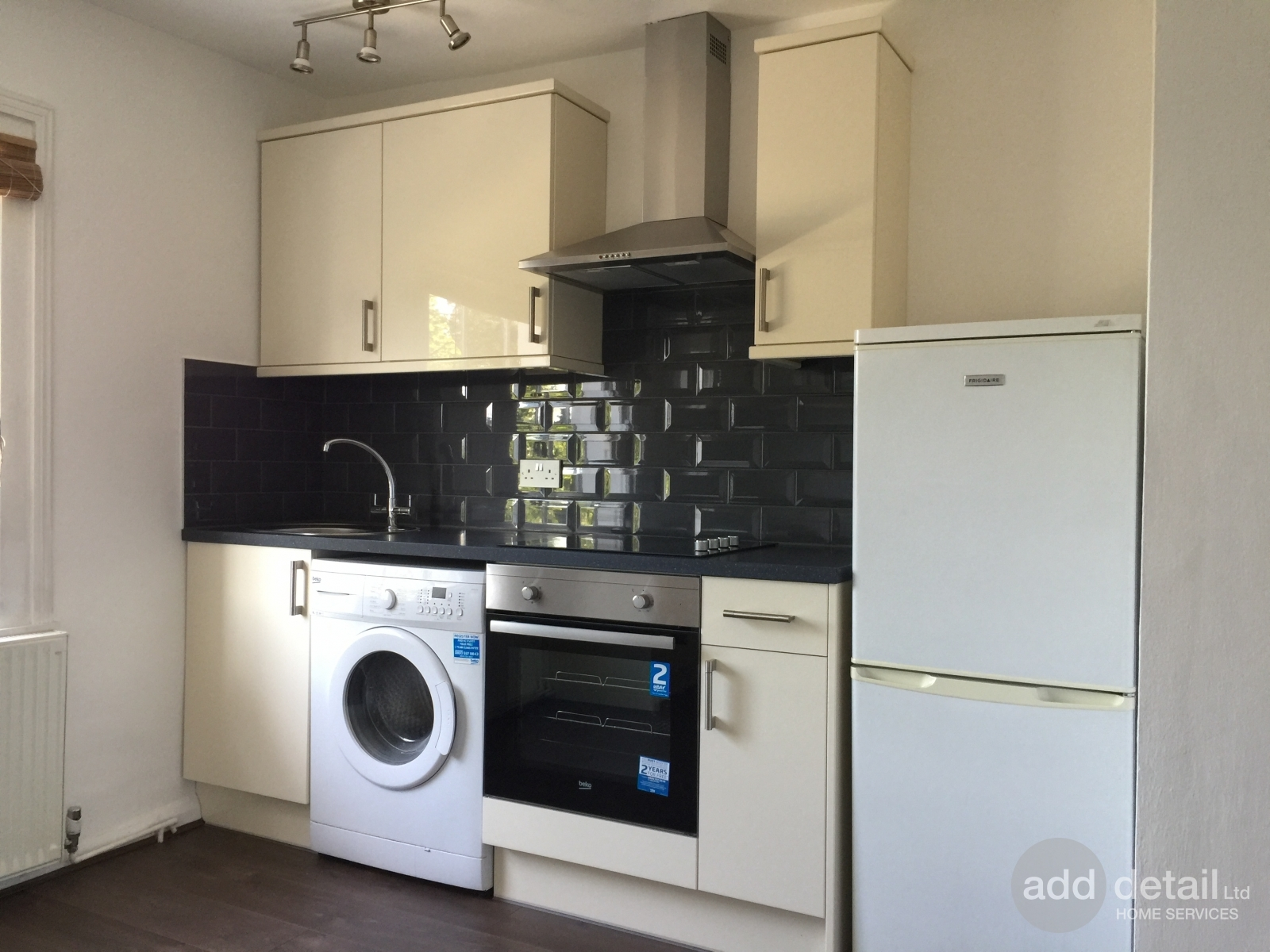 Kitchen upgrade in Camden - London - Central London - London