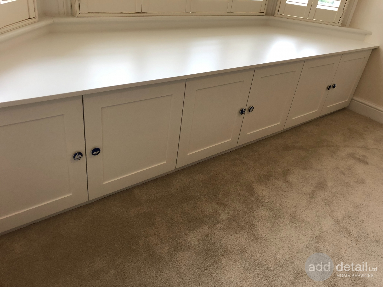 Gallery Bespoke Joinery Installation In Muswell Hill