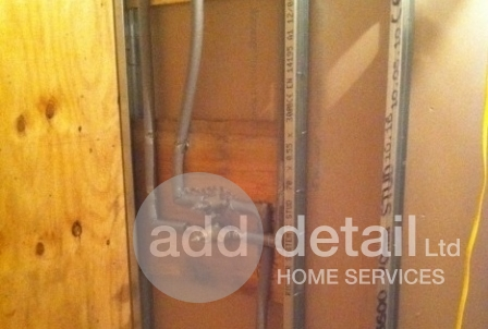 Shower Installation - Central London - London
