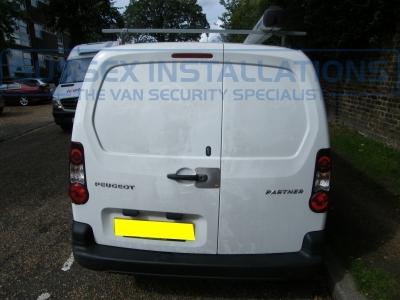 Peugeot - Partner - Partner - (Tepee, 2008 - On) (null/201) - Armaplate SENTINEL - PEUGEOT PARTNER - Online Shop & Worldwide Delivery - Sussex - London & The South East
