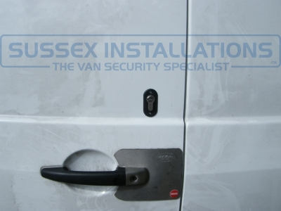 Peugeot - Partner - Partner - (2008 - 2018) - Sussex Installations T SERIES DEADLOCKS - PEUGEOT - Online Shop & Worldwide Delivery - Sussex - London & The South East