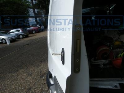 Peugeot - Partner - Partner - (Tepee, 2008 - On) (null/201) - Locks 4 Vans T SERIES DEADLOCKS - PEUGEOT - Online Shop & Worldwide Delivery - Sussex - London & The South East