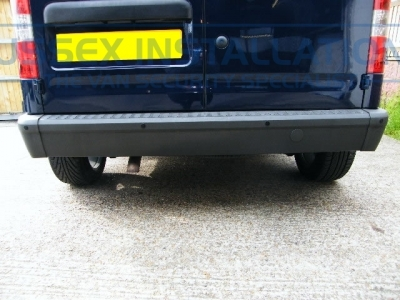 Ford - Transit Connect - Parking Sensors - Online Shop & Worldwide Delivery - Sussex - London & The South East