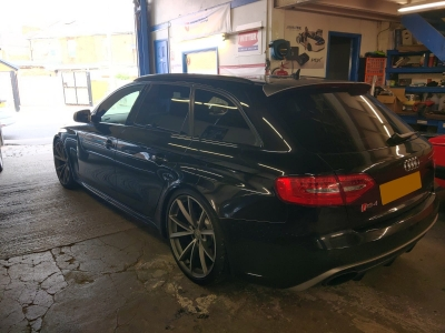 Audi - A4 - A4 - (B8, 2008 - On) - Immobiliser Kits - MANCHESTER - GREATER MANCHESTER