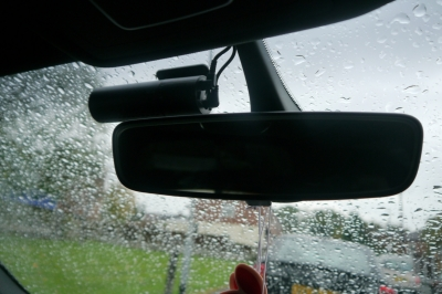 Audi - A3 - A3 - (8V, 2012 On) (null/nul) - 2016 Audi A3 - Front Blackvue Dash Camera Installation - MANCHESTER - GREATER MANCHESTER