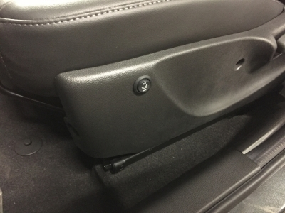 Vauxhall - Heated Seat Kits - MANCHESTER - GREATER MANCHESTER