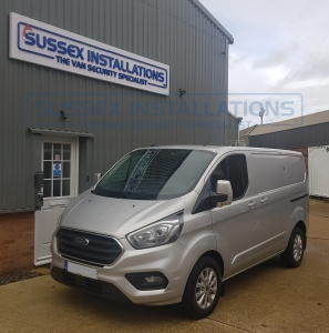 FORD CUSTOM 2020 - Platinum Package - Sussex Installations FOR3-PP-1S-RB-D-V2 - Online Shop & Worldwide Delivery - Sussex - London & The South East