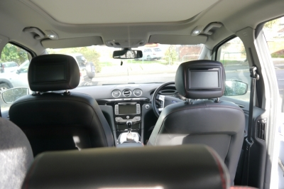 Ford - S-MAX - TV / DVD - MANCHESTER - GREATER MANCHESTER
