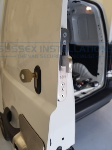 Peugeot - Partner - Partner - (2018 - On) - Handle Protection - Online Shop & Worldwide Delivery - Sussex - London & The South East