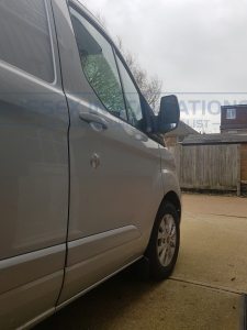 Ford - Transit - Custom - (2018 On) - FORD CUSTOM 2020 - Platinum Package - Online Shop & Worldwide Delivery - Sussex - London & The South East