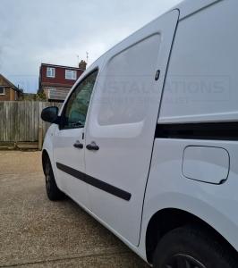 Renault - Kangoo - Kangoo - (2008 - On) - Deadlocks - Online Shop & Worldwide Delivery - Sussex - London & The South East