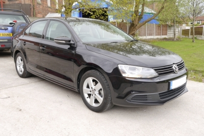 VW - Jetta - Reverse Cameras - MANCHESTER - GREATER MANCHESTER