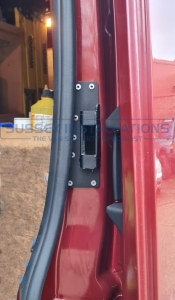 Ford - Transit - Transit MK8 (2014 - On) - Deadlocks - Online Shop & Worldwide Delivery - Sussex - London & The South East