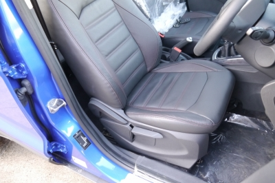 Ford - Heated Seat Kits - MANCHESTER - GREATER MANCHESTER