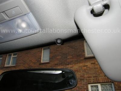 Vauxhall - Meriva - Meriva B - (2010 on) - Mobile Phone Handsfree - MANCHESTER - GREATER MANCHESTER
