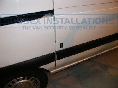 Peugeot - Expert  - Expert - (1996 - 2006) - Sussex Installations T SERIES VAN DEADLOCKS GENERAL - Online Shop & Worldwide Delivery - Sussex - London & The South East