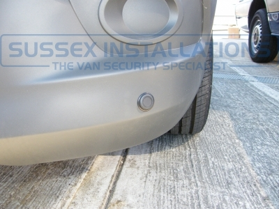 Mercedes - Sprinter - Sprinter (2006 - 2013) W906 (06/2014) - Mercedes Sprinter 2014 Front, Rear Parking Sensors & T Bar - Online Shop & Worldwide Delivery - Sussex - London & The South East