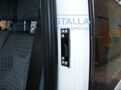 Locks 4 Vans T SERIES VAN DEADLOCKS GENERAL - Online Shop & Worldwide Delivery - Sussex - London & The South East