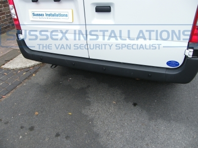 Ford Transit Crew Cab 2013 - Online Shop & Worldwide Delivery - Sussex - London & The South East