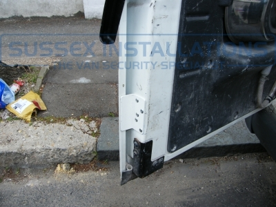 Ford - Transit - Transit MK6 (2000 - 2007) - Deadlocks - Online Shop & Worldwide Delivery - Sussex - London & The South East