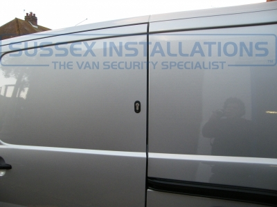Citroen - Dispatch - Dispatch (2007 -  2017) - Sussex Installations T SERIES VAN DEADLOCKS GENERAL - Online Shop & Worldwide Delivery - Sussex - London & The South East