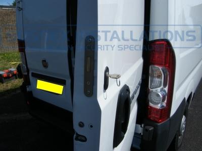 Fiat - Ducato - Ducato - (2012 on ) - Deadlocks - Online Shop & Worldwide Delivery - Sussex - London & The South East