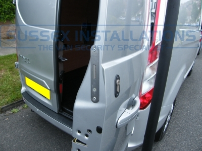 Ford - Transit - Custom (2013 - 2018) - Sussex Installations T SERIES VAN DEADLOCKS GENERAL - Online Shop & Worldwide Delivery - Sussex - London & The South East