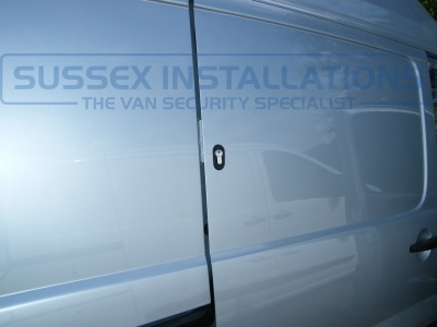 Fiat - Scudo (null/200) - Fiat Scudo Load Area S Series Deadlocks - Online Shop & Worldwide Delivery - Sussex - London & The South East