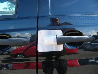 Mercedes - Vito / Viano - Vito/Viano (2004 - 2015) W639 (null/201) - Armaplate SENTINEL - MERCEDES VITO - Online Shop & Worldwide Delivery - Sussex - London & The South East