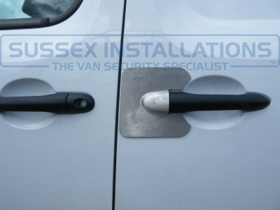 Renault - Kangoo - Kangoo - (2008 - On) - Armaplate SENTINEL - MERCEDES CITAN - Online Shop & Worldwide Delivery - Sussex - London & The South East