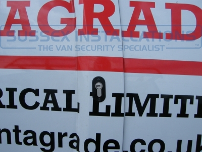 Renault - Kangoo - Kangoo - (2008 - On) (null/201) - Renault Kangoo 2014 - Load Area Armaplates and Deadlocks - Online Shop & Worldwide Delivery - Sussex - London & The South East