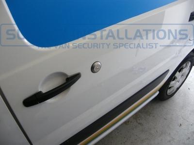 Fiat - Scudo (null/201) - Locks 4 Vans T SERIES VAN SLAMLOCKS - Online Shop & Worldwide Delivery - Sussex - London & The South East
