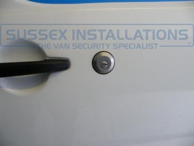 Fiat - Scudo - Locks 4 Vans T SERIES VAN SLAMLOCKS - Online Shop & Worldwide Delivery - Sussex - London & The South East