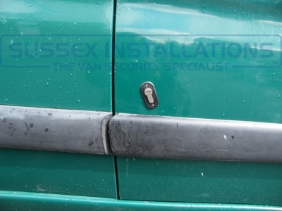 Peugeot - Partner - Partner - (2001 - 2007) - Sussex Installations T SERIES VAN DEADLOCKS GENERAL - Online Shop & Worldwide Delivery - Sussex - London & The South East