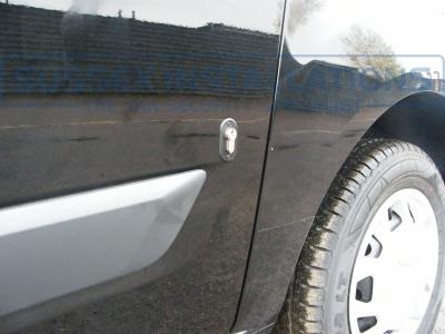 Ford - Transit - Custom (2013 - 2018) - Locks 4 Vans S SERIES VAN DEADLOCKS GENERAL - Online Shop & Worldwide Delivery - Sussex - London & The South East