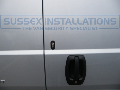 Peugeot - Boxer - Boxer - (2012 - On) (null/201) - Sussex Installations T SERIES VAN DEADLOCKS GENERAL - Online Shop & Worldwide Delivery - Sussex - London & The South East