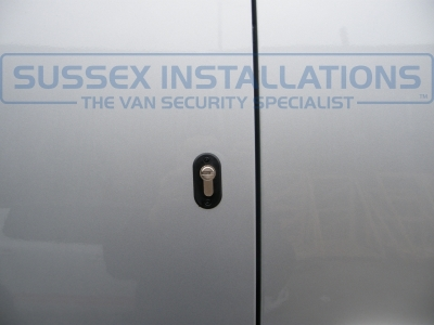 Peugeot - Boxer - Boxer - (2012 - On) - Sussex Installations T SERIES VAN DEADLOCKS GENERAL - Online Shop & Worldwide Delivery - Sussex - London & The South East