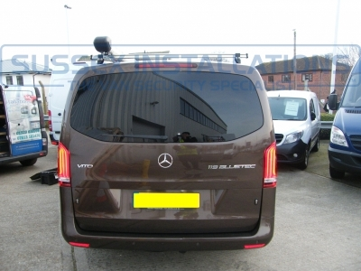 Mercedes - Vito / Viano - Vito/Viano (2015 - ON) W447 - Miscellaneous - Online Shop & Worldwide Delivery - Sussex - London & The South East