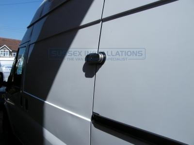 Ford - Transit - Transit MK7 (07-2014) - Locks 4 Vans ULTIMATE LOCK - FORD TRANSIT - Online Shop & Worldwide Delivery - Sussex - London & The South East