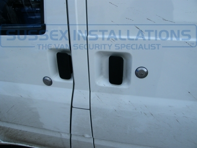 Ford - Transit - Transit MK6 (2000 - 2007) - Slamlocks - Online Shop & Worldwide Delivery - Sussex - London & The South East