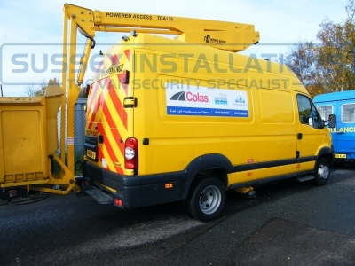 Renault Mascott 2006 - Load Area S Series Deadlocks - Locks 4 Vans S SERIES VAN DEADLOCKS GENERAL - Online Shop & Worldwide Delivery - Sussex - London & The South East