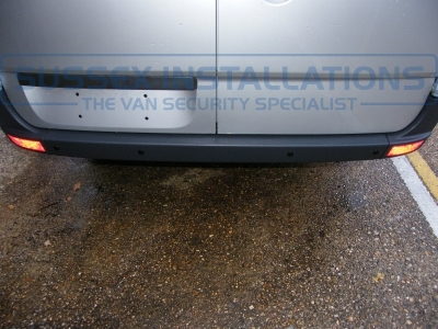 Mercedes - Sprinter - Sprinter (2006 - 2013) W906 - ParkSafe PS740 - Online Shop & Worldwide Delivery - Sussex - London & The South East
