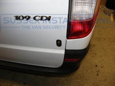 Mercedes - Vito / Viano - Vito/Viano (2004 - 2015) W639 - Locks 4 Vans S SERIES VAN DEADLOCKS GENERAL - Online Shop & Worldwide Delivery - Sussex - London & The South East